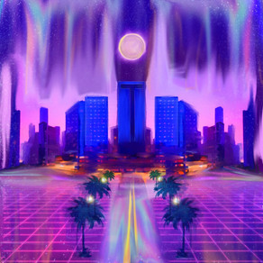 Downtown Binary - Memories