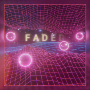 Nameless Computer - Faded