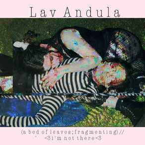 lav andula - <3 i'm not there <3