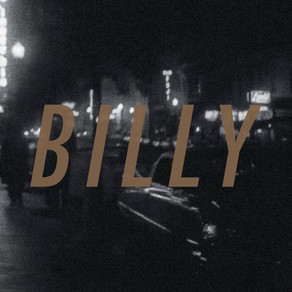 Donna Blue - Billy