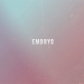 Human is Alive - Embryo