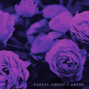 PASTEL GHOST - CLOUDS