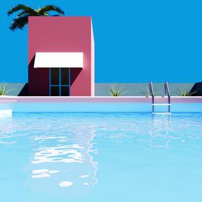 Hotel Pools & Krosia - Hideaway