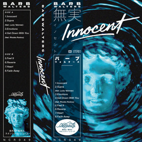 BarbWalters - Innocent