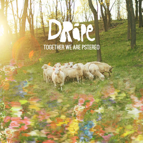 Drape - Together We Are Pstereo