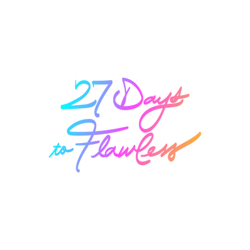 27 Days To Flawless 4 Phase System
