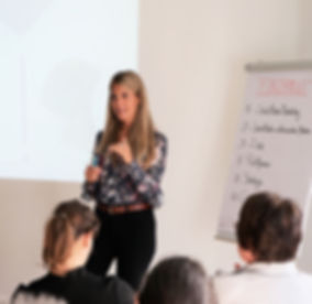 Socia Media Workshp Schweiz