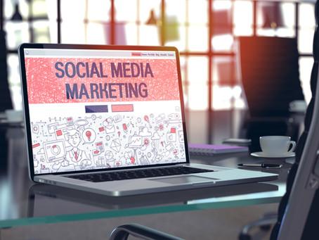 Warum Unternehmen Social Media-Marketing benötigen!