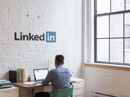LinkedIn Firmenseite Plugin