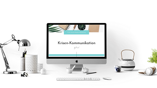 Cover Bild Freebie Krisen-Kommunikation.