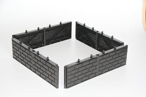 H1 Fence Frame