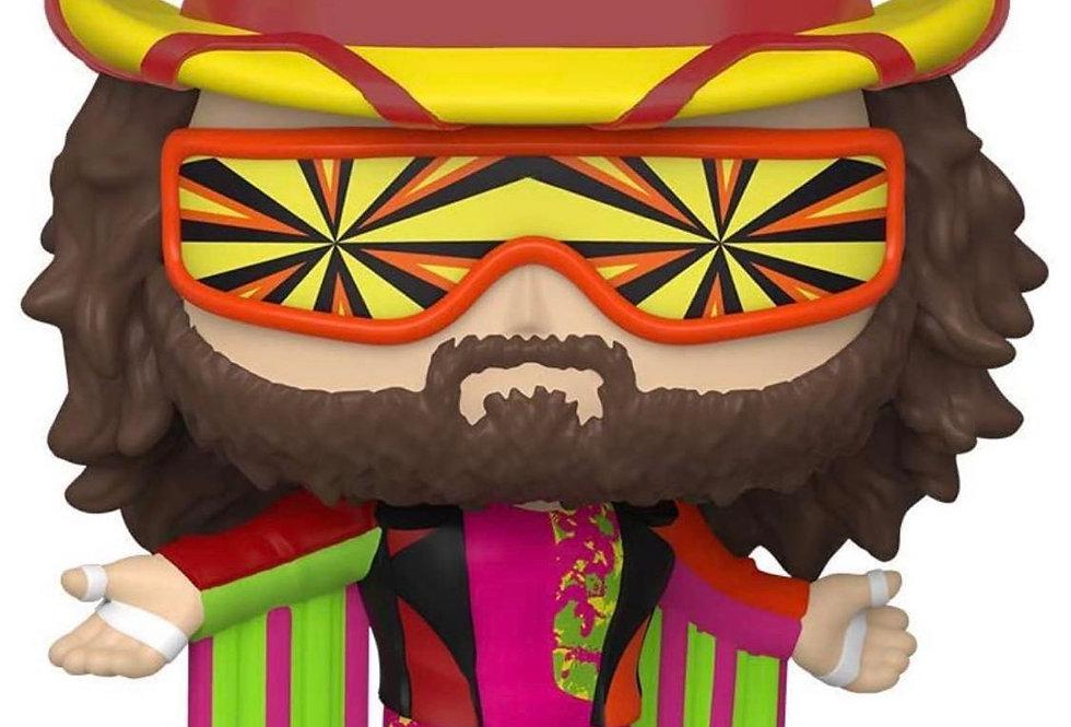WWE NWSS - Macho Man Randy Savage Funko Pop! *PRE ORDER*
