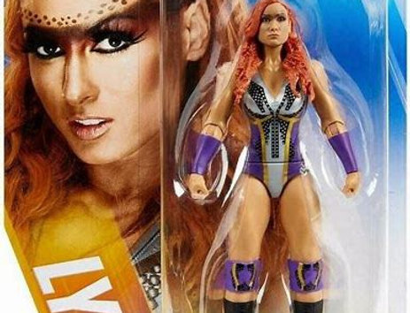 WWE Basic Series 109 - Summerslam