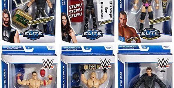 WWE ELITE SERIES 37