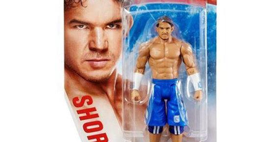 WWE Basic Series 114