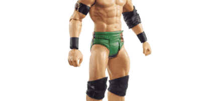 WWE Basic Series 116 Roderick Strong (Chase Possible))