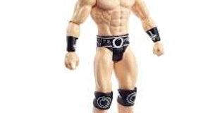 WWE Basic Series 116 Sheamus