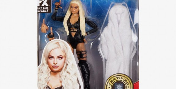 WWE Elite 85 - Liv Morgan