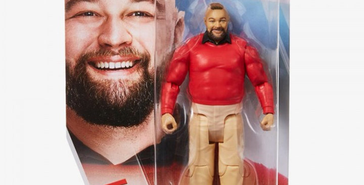 WWE BASIC FUNHOUSE BRAY WYATT Basic Series 111