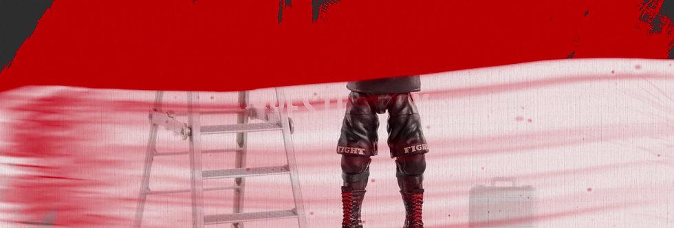 WWE ELITE SERIES 80
