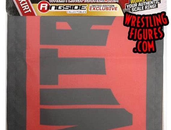 WCW Monday Nitro Ring Skirt