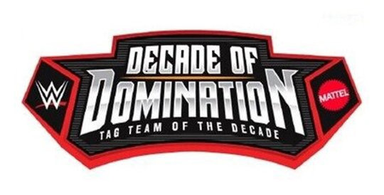 Decade Of Domination Elite Series *Pre Order*