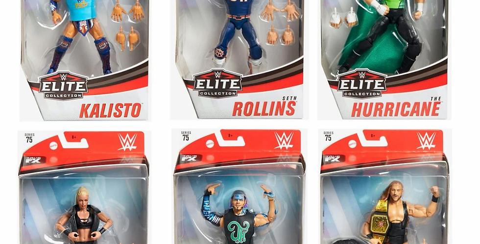 WWE Elite Series 75