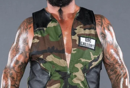 Wrestle Box - MONTHLY BOX - Doc Gallows
