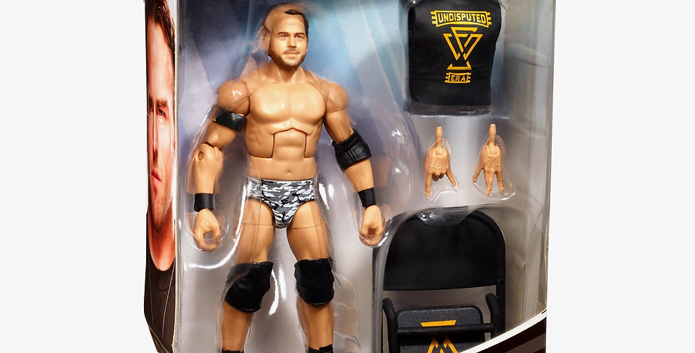 WWE Elite Series 72 Roderick Strong