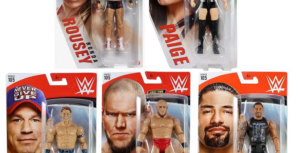 WWE Basic Series 105