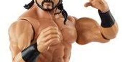 WWE Basic Series 113