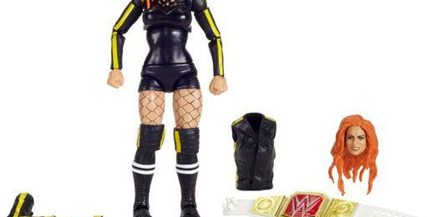 *PRE ORDER* WWE Ultimate Series Becky Lynch