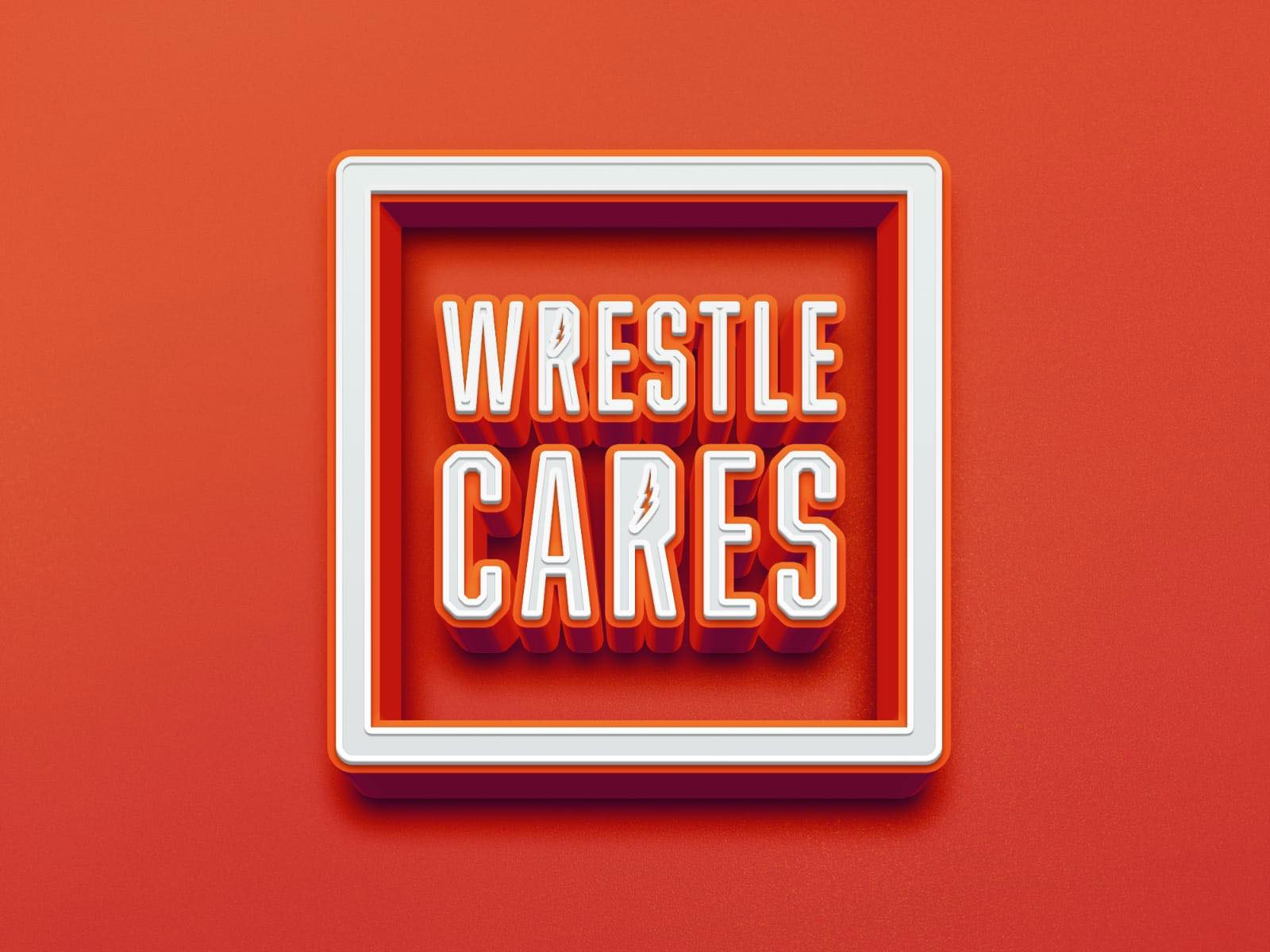 Wrestle Cares