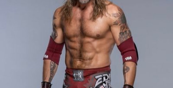 EDGE WWE POP VINYL *PRE ORDER*