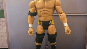 Figure Review - Fan Takeover Adam Cole - Connor Willis