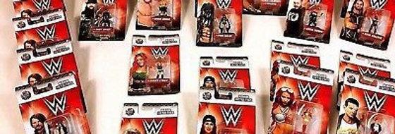 WWE NANO FIGURES