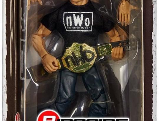 Ringside Exclusive WWE NWO John Cena