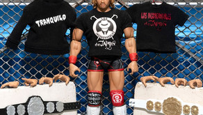 NJPW ULTIMATES PRE ORDER UPDATE WAVE 1 & 2