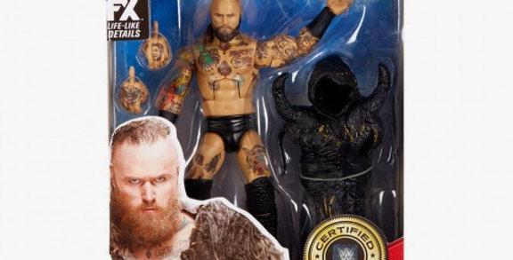 WWE Elite 85 - Aleister Black