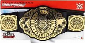 WWE Action Championship Toy Belt