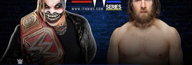 WWE Championship Showdown Series 3 (Pre Order)