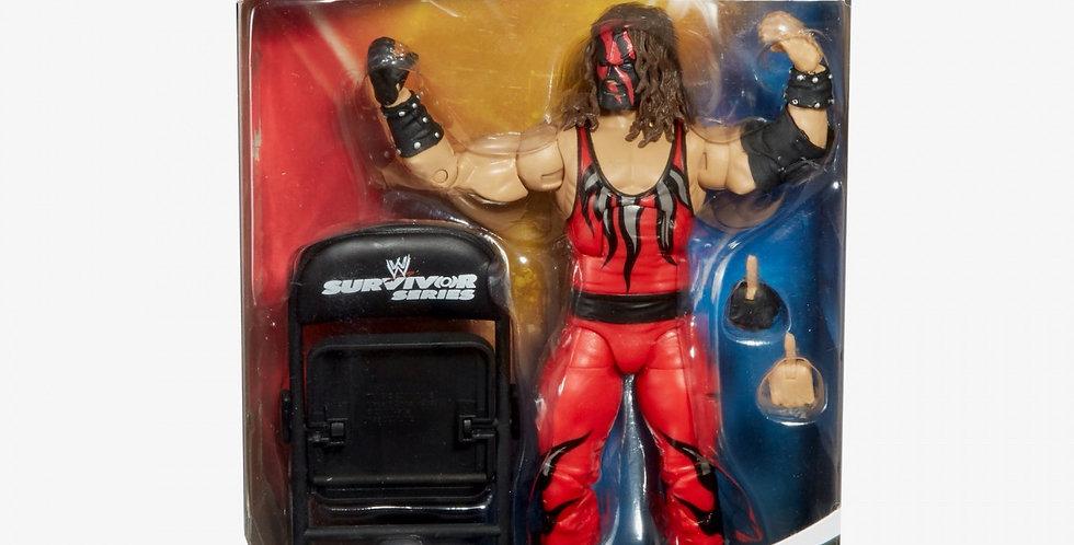 WWE Survivor Series Elite Collection