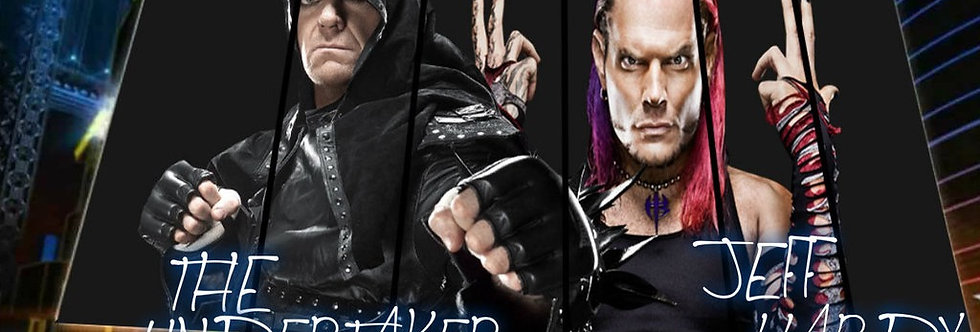 *PRE ORDER* WWE CHAMPIONSHIP SHOWDOWN SERIES 1 - 2 PACKS