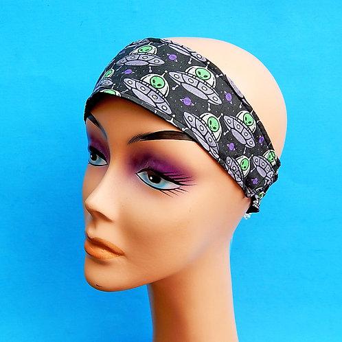 UFO Headband