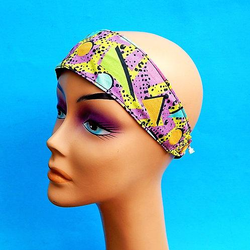 I Love the 80s Headband
