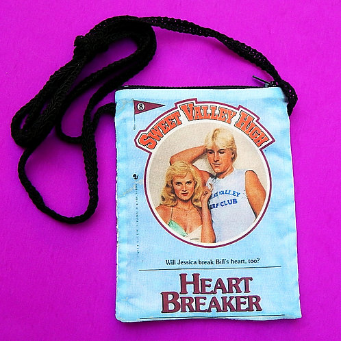 Sweet Valley HIgh Cell Phone Purse