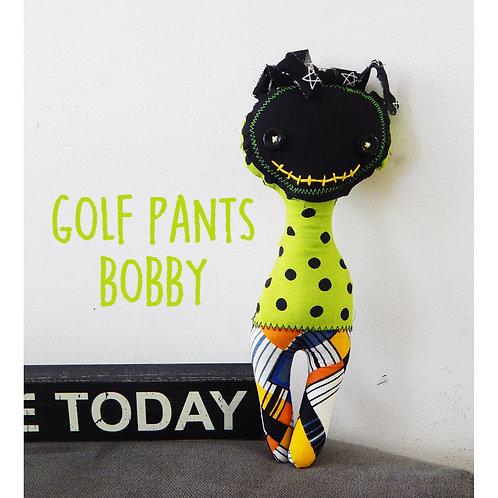 Golf Pants Bobby