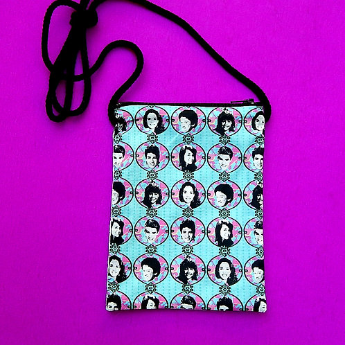 Saved by the Bell Cell Phone Purse
