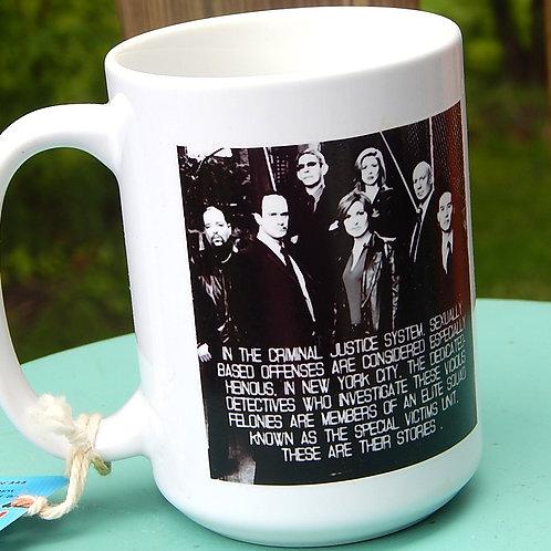 Especially Heinous 16oz Ceramic Mug