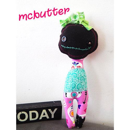 McButter